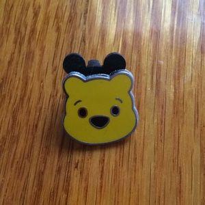 Winnie the Pooh Disney Pin